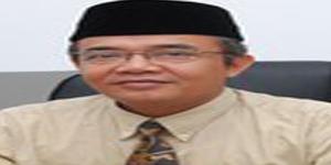 H. Imam Asyari., S.Ag Kepala Sekolah SDI Darul Mu'minin