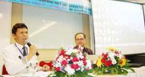 Kepala BNN KOTA TANGSEL ( AKBP) Heri Ustu Hariono