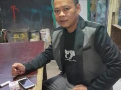Sigit Sungkono, Walikota Lumbung Informasi Rakyat (LIRA) Kota Tangerang Selatan,