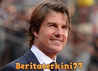 Tom Cruise Cedera Disaat Syuting Film Terbarunya
