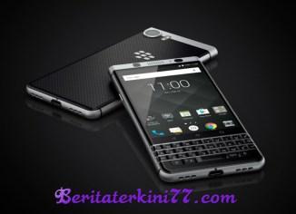 Cari Perhatian Konsumen, BlackBerry Keluarkan Smartphone Android