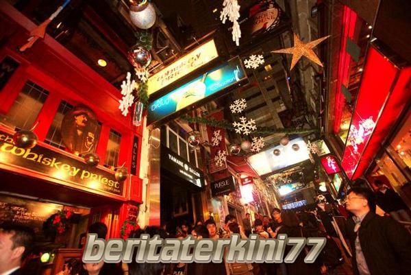 Beberapa Tempat Wisata Di Hongkong Yang Banyak Dikunjungi