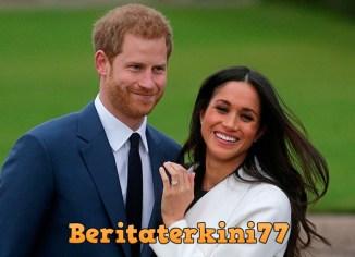 Rincian Biaya Royal Wedding Pangeran Harry dengan Meghan Markle