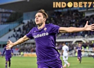 Real Madrid Ikut Serta Berburu Winger Fiorentina