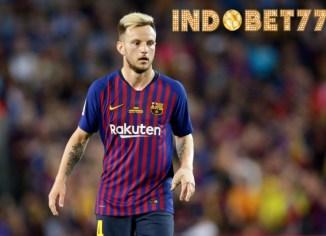 Pilih Inter Milan, Rakitic Tolak Dua Tim Papan Atas Liga Inggris
