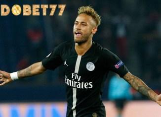Setan Merah Siap Pecahkan Rekor Transfer Demi Neymar
