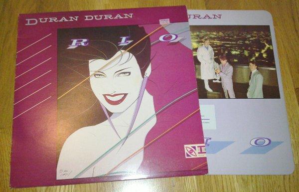 Rio-1982 Duran Duran