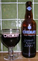 Chimay - Grand Reserve 2001