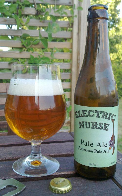 Electric Nurse APA