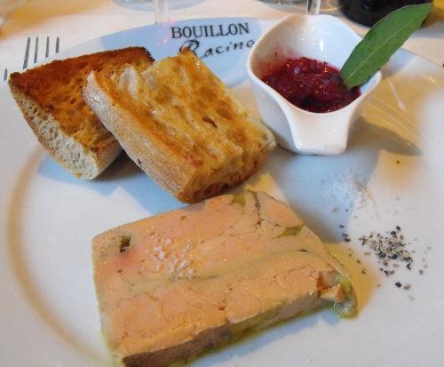 Foie Gras - Anklever