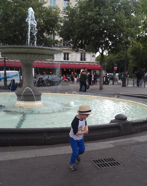 Place Pigalle