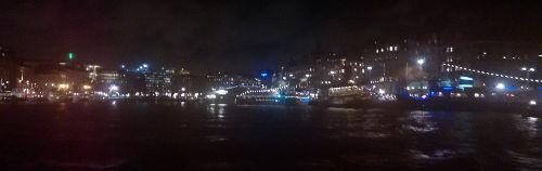 Bye Bye Stockholm