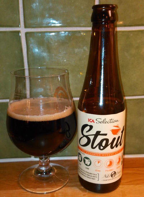 ICA Stout