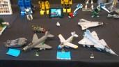 Lego Svenska Flygvapnet