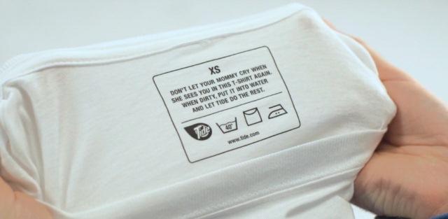 Tips Merawat Kaos dengan Baik dan Benar