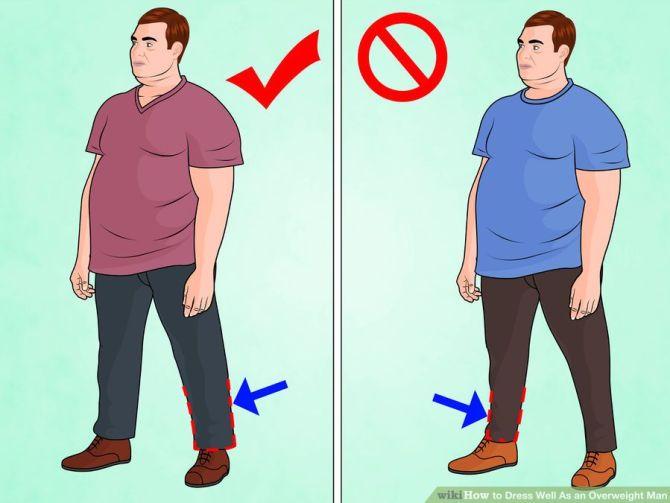 tips-memakai-kaos