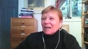 Nadia Diakun-Thibault -  Speaker of Webinar 2