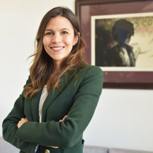 Isabella Gaitán Riascos-Member of Berkeley Global Society