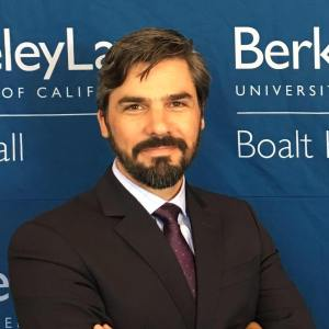 Juliano França Tetto- Member of Berkeley Global Society