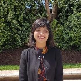 Cassandra Mathilde Fernandes Berkeley Global Society