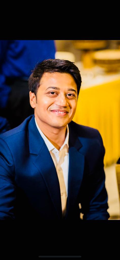 Lovekesh Aggarwal-Member of Berkeley Global Society