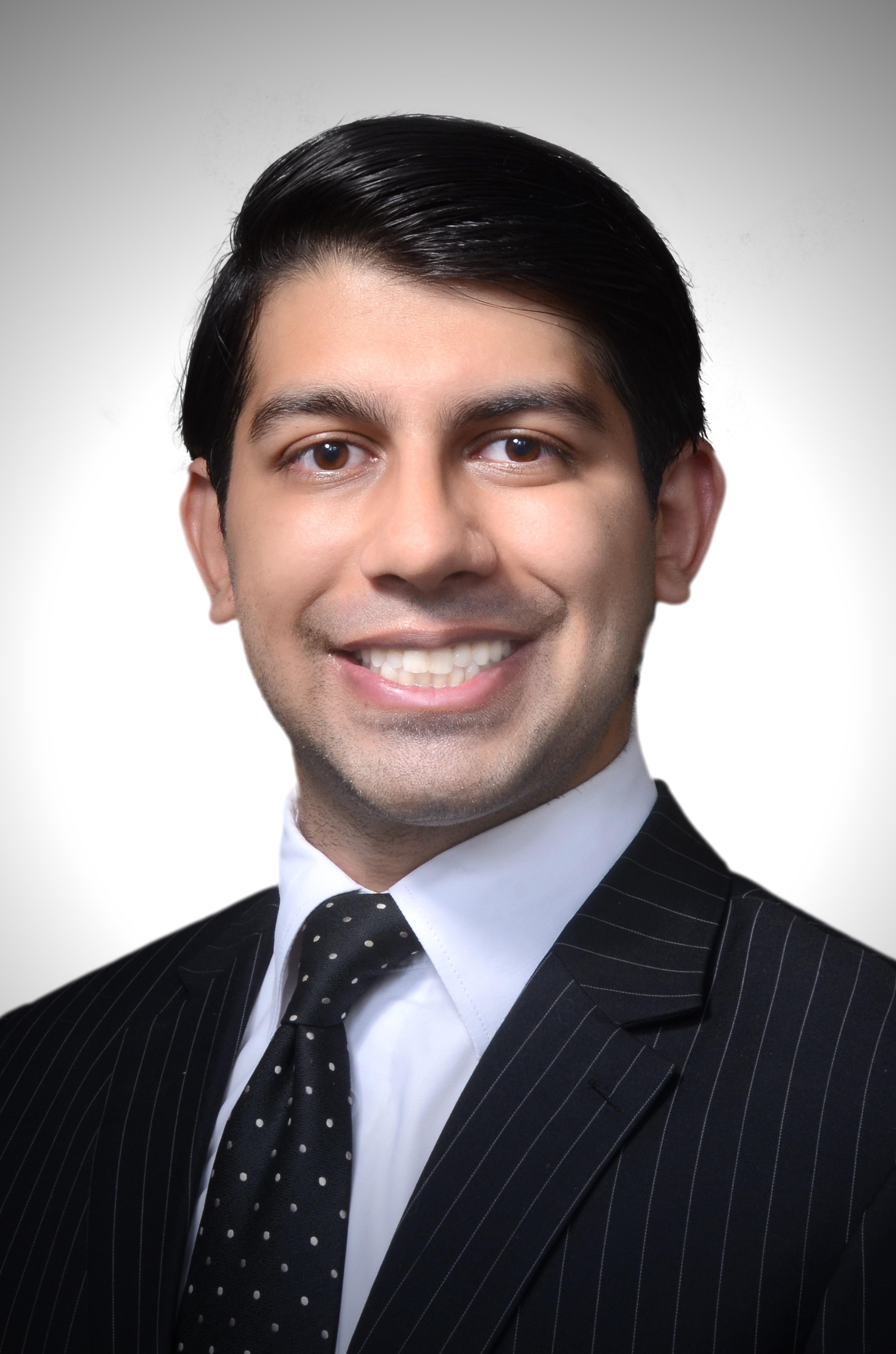 Danish Aftab-Member of Berkeley Global Society