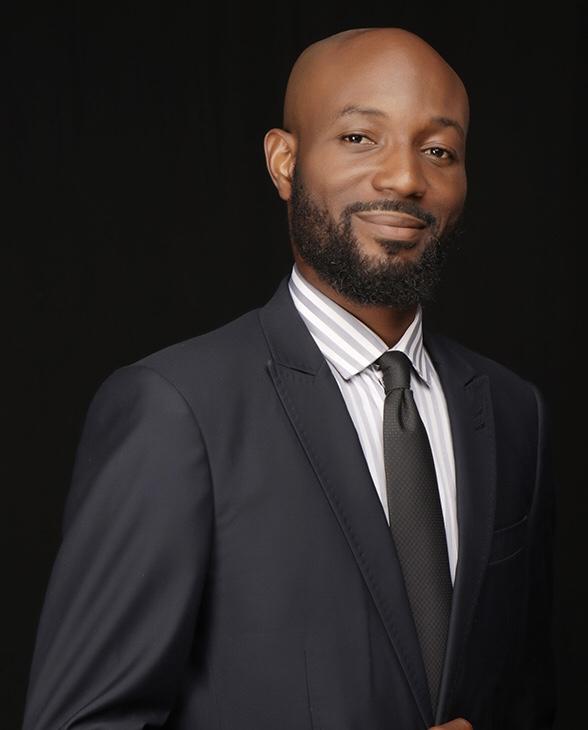 Ibrahim Yahayais- Member of Berkeley Global Society