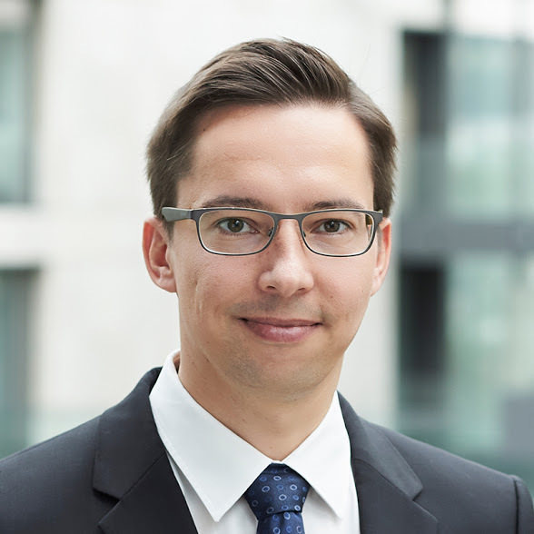 Matthias Beckmann-Member of Berkeley Global Society