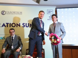 Alexander Kirschstein & Aubin Gonzalez - International Arbitration Summit - India 11.2019