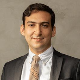 Francisco André ber Alves Moura- Member of Berkeley Global Society