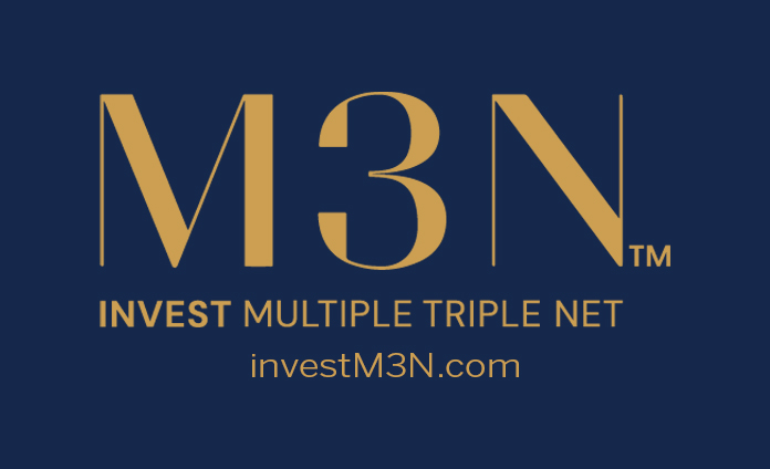 M3N™ gives an investment opportunity to all US and international accredited investors who want to invest in a secure investment backed by real estate.