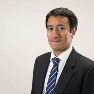 Pablo Garcia Reyes