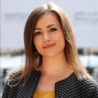 Berkeley Global Society - Gabriela Karaivanova