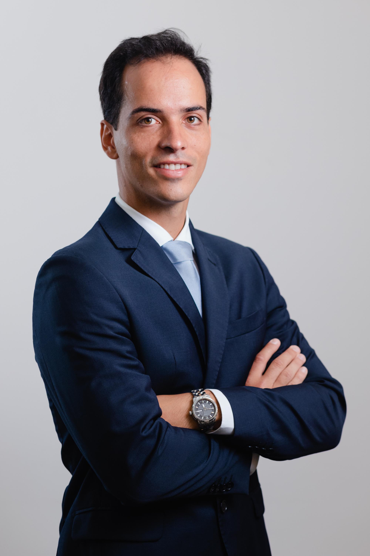 Thiago Henriques- Member of Berkeley Global Society
