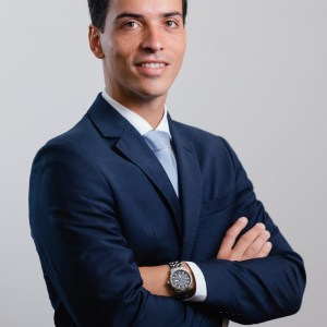 Thiago Henriques- Member of Berkeley Global Society