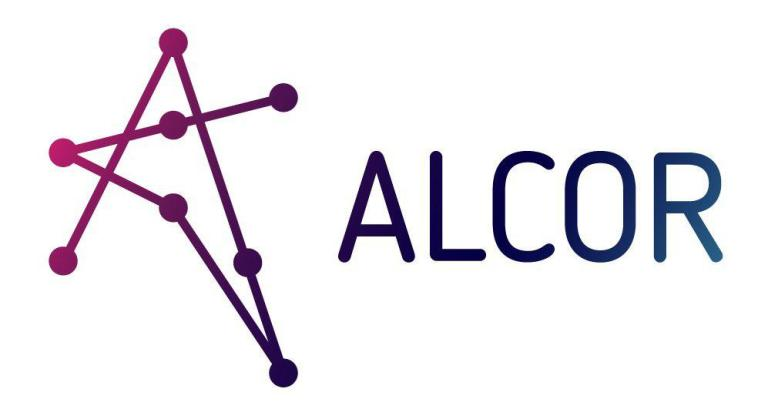 Alcor - operational excellence service provider - partnership of BGS