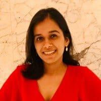Khyati Jha - Member of Berkeley Global Society.