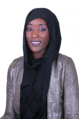 Khadidia Timera - Member of Berkeley Global Society