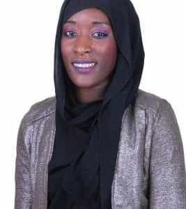Khadidia Timera - Member of Berkeley Global Society