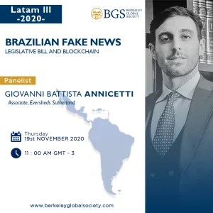 Brazilian Fake News - Berkeley Global Society - Latam3 - Brazil