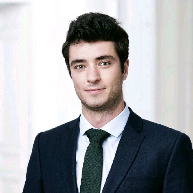 Pierre Chevillard- Now a Member og BGS's Green Week.