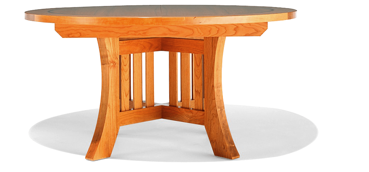 Round Dining Table By Berkeley Mills