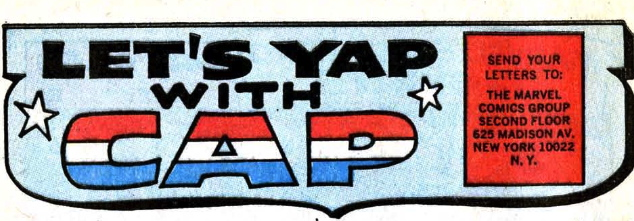 let's yap with cap