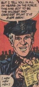 Steve Martin guest stars
