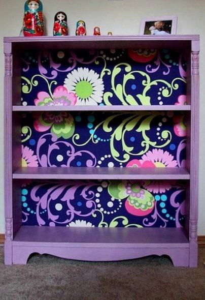 Bútor és belső tárgyak színekben