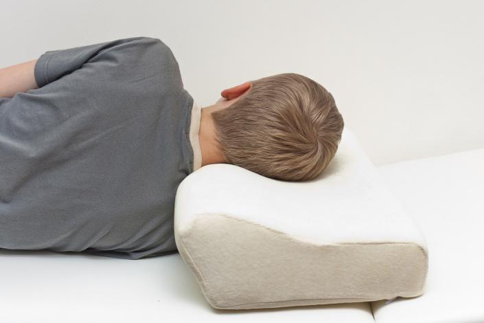 все подушка для правильной формы головы фото она проснулась мыслью