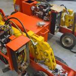 Hydrauliek service en onderhoud