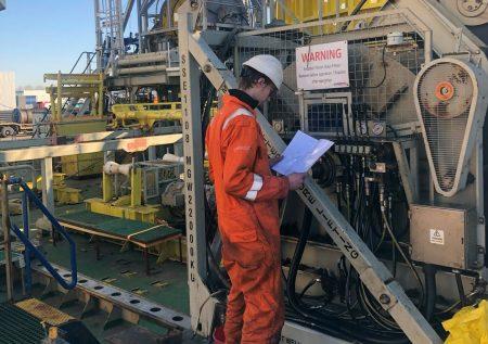hydrauliek onderhoud