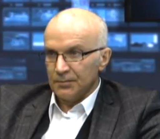 Геннадий Костырченко еще в 2002 году разоблачил фальшивку как правоэкстремистскую