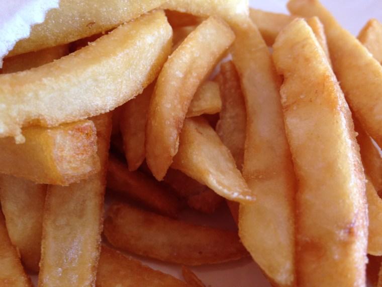 V&S Fries